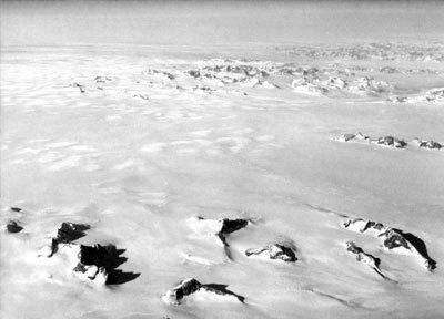 metody datování ledových jader