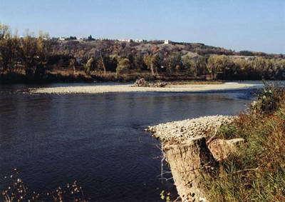 Datování severních řek