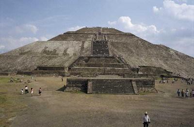Datování v mexickém městě