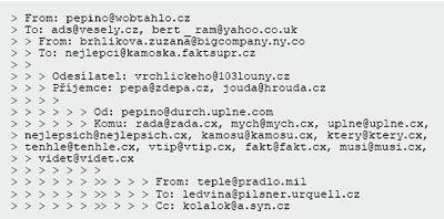 seznamovací weby jako označené