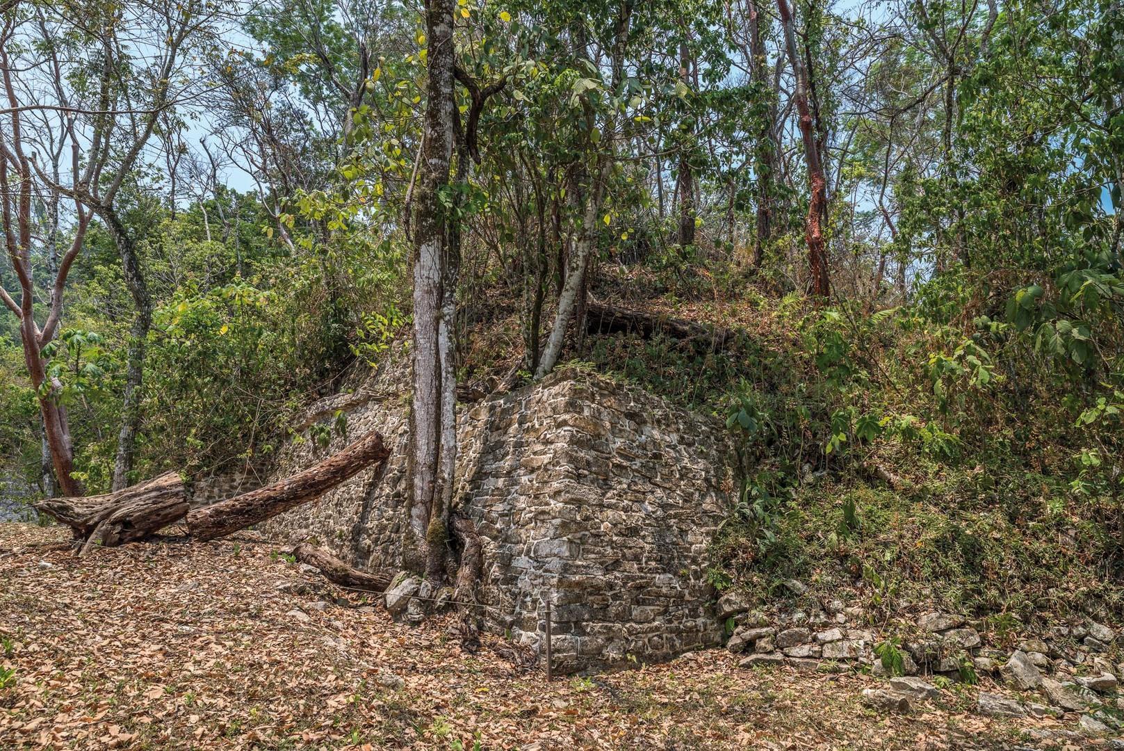 Datování města Guatemaly