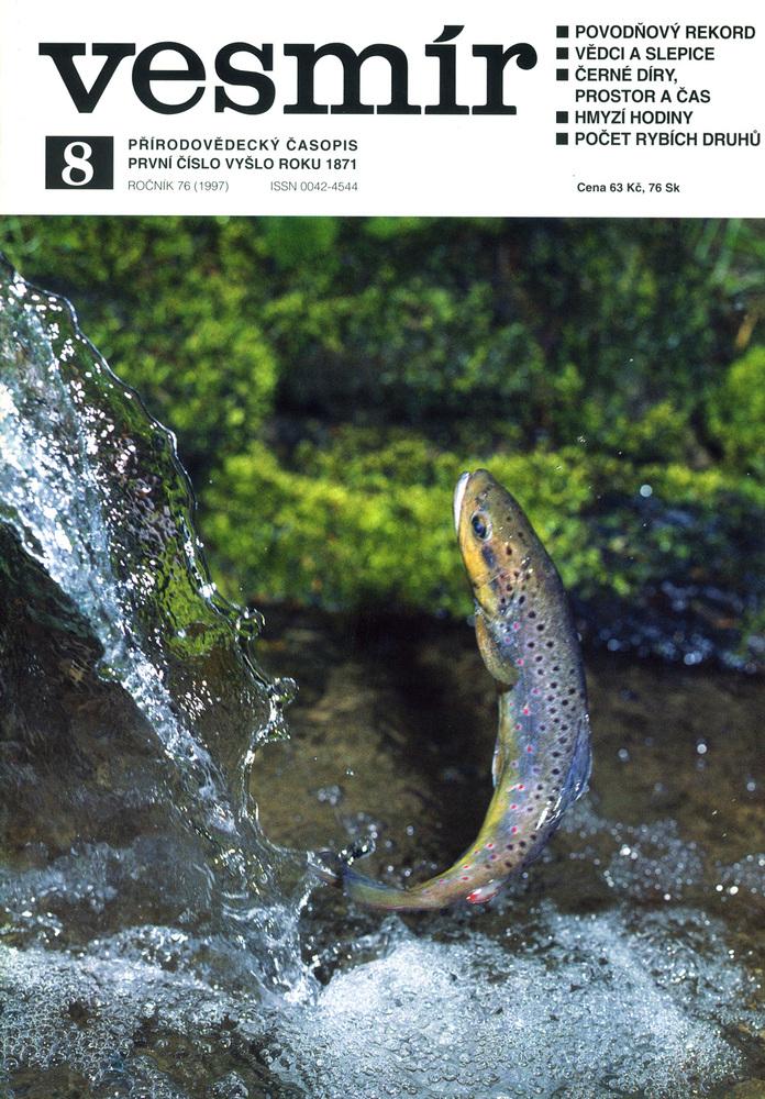 Ryby v rybníku datování